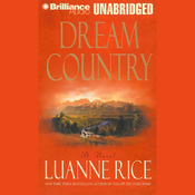 Dream Country (Unabridged) audiobook download