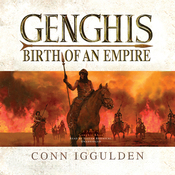 Genghis: Birth of an Empire (Unabridged) audiobook download