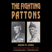 The Fighting Pattons (Unabridged) audiobook download