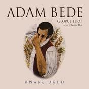 Adam Bede (Unabridged) audiobook download