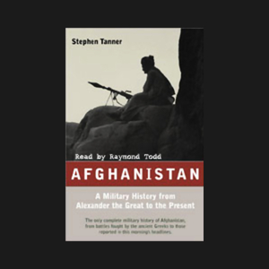 Afghanistan-a-military-history-from-alexander-the-great-to-the-fall-of-the-taliban-unabridged-audiobook