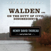 Walden and On the Duty of Civil Disobedience (Unabridged) audiobook download