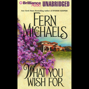 What You Wish For (Unabridged) audiobook download
