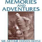 Memories-and-adventures-unabridged-audiobook