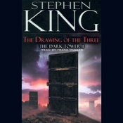 The Drawing of the Three: The Dark Tower II (Unabridged) audiobook download