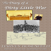 Diary of a Dirty Little War: The Spanish-American War of 1898 (Unabridged) audiobook download