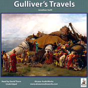 Gulliver's Travels (Unabridged) audiobook download