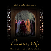 The Twentieth Wife (Unabridged) audiobook download