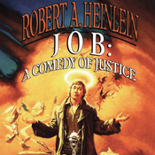 Job: A Comedy of Justice (Unabridged) audiobook download
