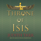 Throne of Isis (Unabridged) audiobook download