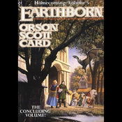 Earthborn: Homecoming: Volume 5 (Unabridged) audiobook download