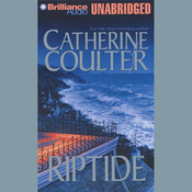 Riptide: FBI Thriller #5 (Unabridged) audiobook download