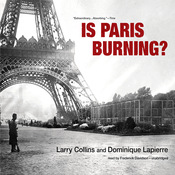Is Paris Burning? (Unabridged) audiobook download