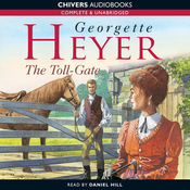The Toll-Gate (Unabridged) audiobook download