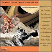 The Year's Top Ten Tales of Science Fiction 2 (Unabridged) audiobook download