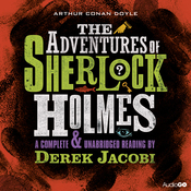 The Adventures of Sherlock Holmes (Unabridged) audiobook download