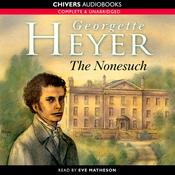 The Nonesuch (Unabridged) audiobook download