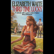 Third Time Lucky (Unabridged) audiobook download