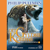Det gyldne kompas (Unabridged) audiobook download