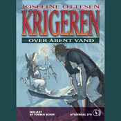 Krigeren: Over ?bent vand (bd 3) (Unabridged) audiobook download