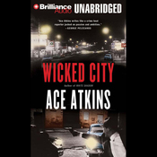 Wicked City (Unabridged) audiobook download