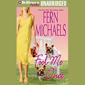 Fool Me Once (Unabridged) audiobook download