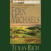 Texas Rich: Texas #1 (Unabridged) audiobook download