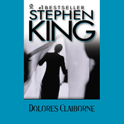 Dolores Claiborne (Unabridged) audiobook download