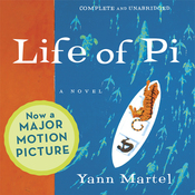 Life of Pi (Unabridged) audiobook download