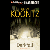 Darkfall (Unabridged) audiobook download
