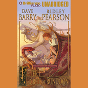 Peter and the Secret of Rundoon: The Starcatchers, Book 3 (Unabridged) audiobook download
