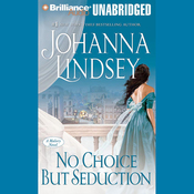 No Choice But Seduction: A Malory Family Novel (Unabridged) audiobook download
