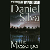 The Messenger (Unabridged) audiobook download