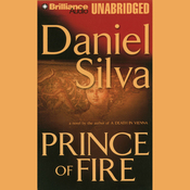 Prince of Fire (Unabridged) audiobook download