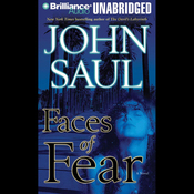 Faces of Fear (Unabridged) audiobook download