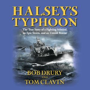 Halseys-typhoon-unabridged-audiobook