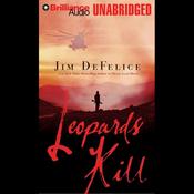 Leopards Kill (Unabridged) audiobook download