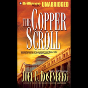 The Copper Scroll: Political Thrillers Series #4 (Unabridged) audiobook download