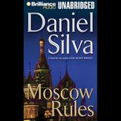 Moscow Rules (Unabridged) audiobook download