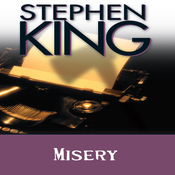 Misery (Unabridged) audiobook download