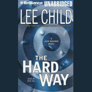 The-hard-way-unabridged-audiobook