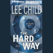 The Hard Way (Unabridged) audiobook download