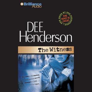 The-witness-unabridged-audiobook