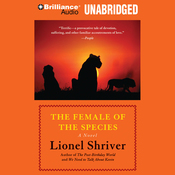 Female of the Species (Unabridged) audiobook download