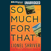 So Much for That (Unabridged) audiobook download