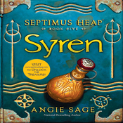 Syren: Septimus Heap, Book Five (Unabridged) audiobook download