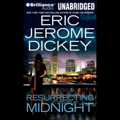 Resurrecting Midnight: Gideon Series, Book 4 (Unabridged) audiobook download