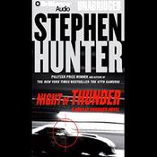 Night of Thunder (Unabridged) audiobook download
