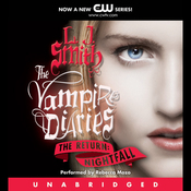 Nightfall: Vampire Diaries: The Return (Unabridged) audiobook download