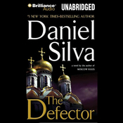 The Defector (Unabridged) audiobook download